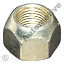Wheel nut (PV/Duett/Amazon/1800/140/164/240/260)