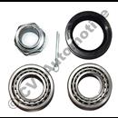 Wheel bearing kit rear, Saab 99 1969-1978
