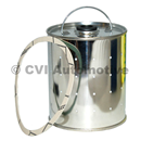 Oil filter element, B4B engine (Mann & Hummel - Best quality!)