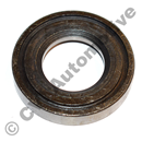 Washer for oil seal in double bearing unit, AQ200/250