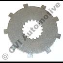 Lock washer, propeller, AQ200/250/270/280 (for propeller cone w/o lock screw)