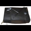 Floor pan front 140/164/240 72-93, RH