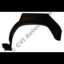 Repair rear wheel house 850 LH