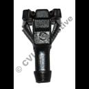Washer nozzle 850/V70/C70 (1992-2005)