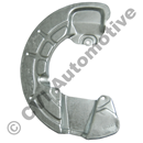 Brake backplate 850/S70/V70 LHF (1992-2000)