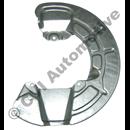 Brake backplate 850/S70/V70 RHF (1992-2000)