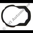 Gasket backplate rear, AWD (850/S/V70 AWD/900 M-L/S90/V90)