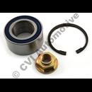 Wheel bearing rear 700/960M-L/850 AWD +S/V70 -00 AWD, S90/V90