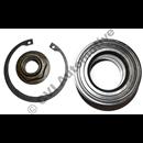 Hjullager SKF  bak 760/900 M-L/850 AWD +S70/V70 -00 AWD, S90/V90