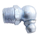 Grease nipple, idler arm (B18)