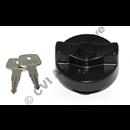 Fuel filler cap lockable, 200/700/850/900
