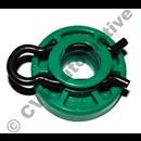Guide, window roller 850/S/V70