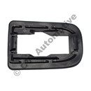 Gasket (rear), for outer door handle (960 1995-, S90/V90 -1998)