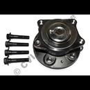 Rear hub/bearing (FAG/SKF)    (2WD) (S60 -09, V70N 00-08, S80 99-06)