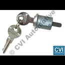 Lås baklucka, PV444/PV544 (med korrekt längd tryckstång)