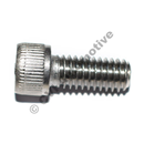 Bolt (stainless), internal hex head