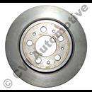 Brake disc rear S60/S80/V70N 00-09 (V70N 00-08, S80 99-06)