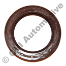 Oil seal (front), camshaft inl (petrol engines 00-) w/o VVT
