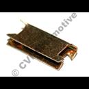Clip rear seal/scraper, 1800ES/140