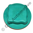 Radiator cap all models 150 kPa '84-
