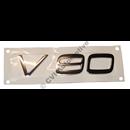 """Emblem """"V90"""""""