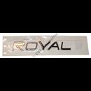 """Emblem """"Royal"""""""