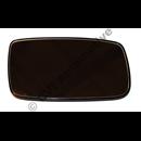 Spegelglas konvex/vid-vinkel, 86-98 hö 240/740/900/S90/V90