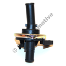 Heater valve 740/940 LHD 90-98 (for cars without A/C)