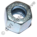 Connecting nut fuel pump 75-93 200 75-93/700 88-91/900 91-93