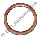 Copper washer (d=12 mm, D=15 mm)