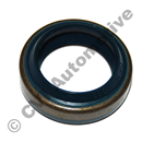 Oil seal rear M45/M46/M47/M50/M51 '79-