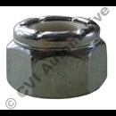 """Lock nut  (1/4"""" - 20 UNC)"""