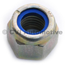 Lock nut  (9/16 UNC x 16,6 mm)