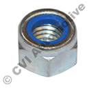 "Nut (low), for suspension  UNC 1/2""-13 locking -11,4"