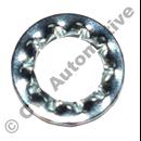 Lock washer throttle spindle, 36 VNP/150CD