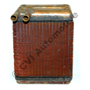 Heater core, PV544/Duett P210