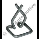 Trim clip, PV/P1800