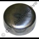 Hattplugg (D = 14,5 mm) vipparmsaxel (sen B18, B20)  +B28 inloppsrör
