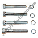 Bolt kit, double bearing unit (AQ200, 250, 270T, 280DP, L, T)