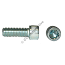 Allen key bolt for gearbox