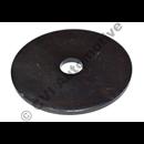 Bricka bakaxelupphängning multi-link (760/960/S90/V90)