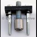 Steering-wheel puller, 544/210   (R)