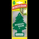 WUNDER-BAUM Skogsfrisk 3-pack