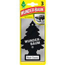 WUNDER-BAUM Black Classic 3 pieces
