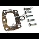 Fitting kit exhaust bend, Penta AQ165A/170A/B/C, BB165A, BB170A/B/C