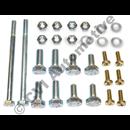 Bolt kit exhaust manifold 806333, 824532