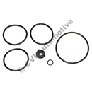 Gasket set oil cooler AQ90/95/100 +110/120A, MB18, BB30, BB100