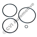 Gasket set oil cooler AQ105/115/130 +140/145/151/165/170/171