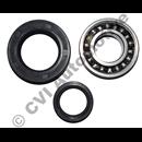 Repair kit drive 200/250   (AQ110/AQ120A/AQ115A/B/C, AQ130A/B/C)