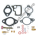 Repair kit, Carter carb PV 47-53